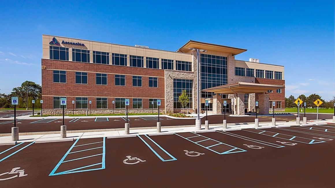 Ascension Medical Center