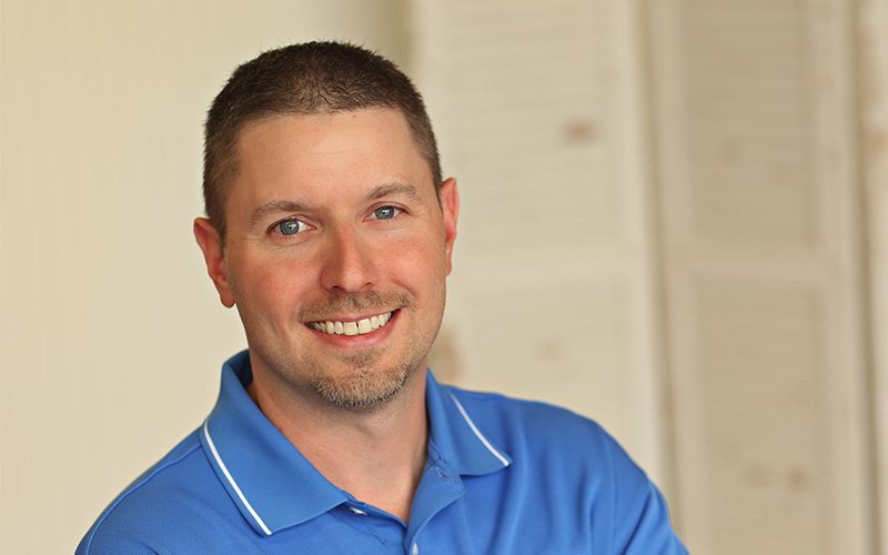CSM Group promotes Doug Vrba to project director