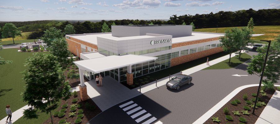 Bronson Healthcare Group Ambulatory Surgery Center